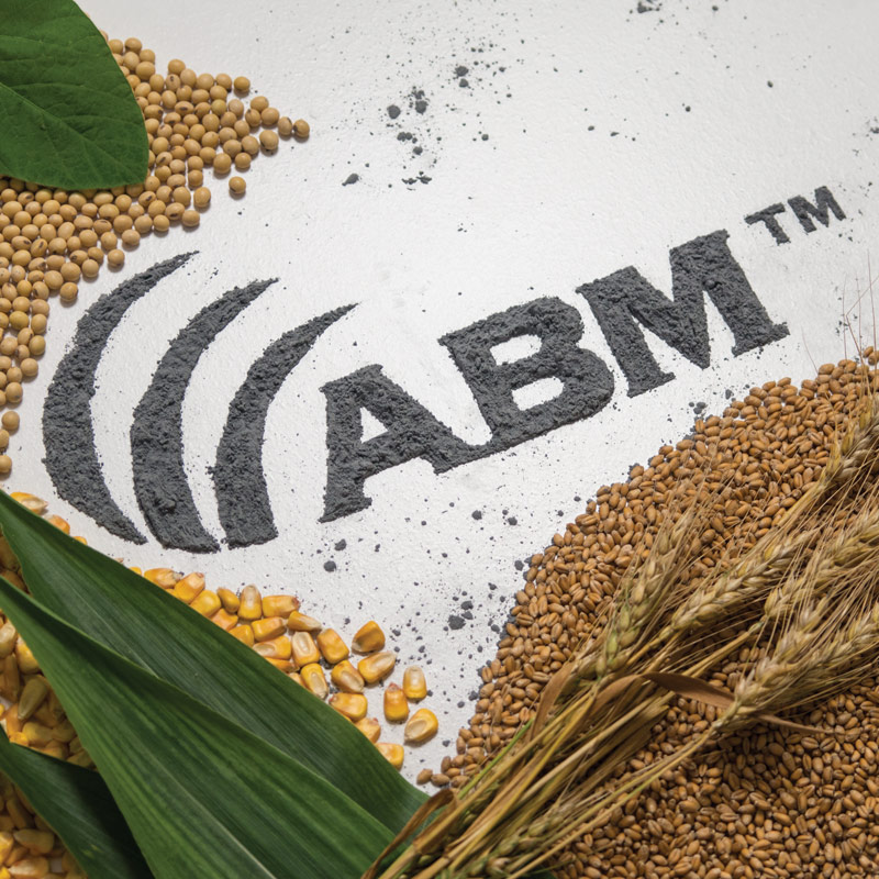 ABM Files Patent on Newly Discovered Trichoderma Strain