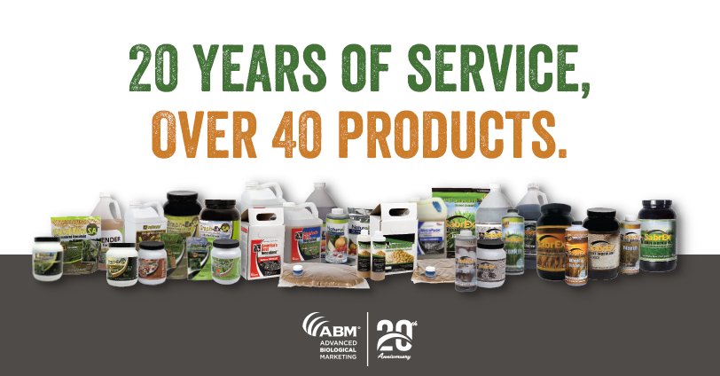ABM Celebrates 20 Years In Business