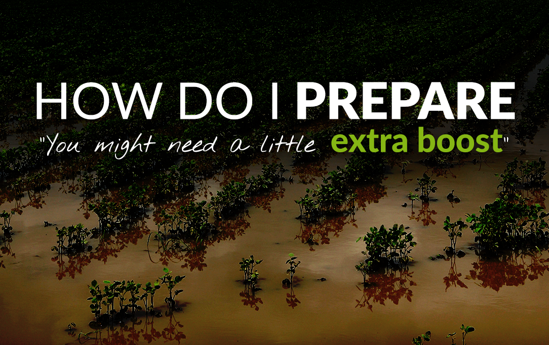 How to Prepare for Adverse Weather
